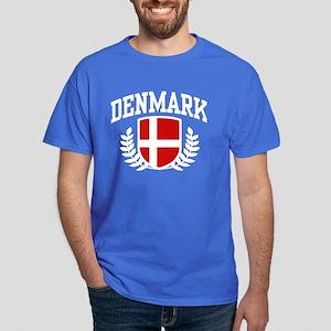Denmark Dark T-Shirt