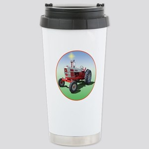 The Heartland 6000 Stainless Steel Travel Mug