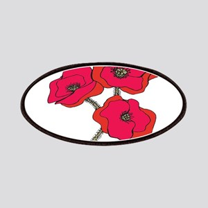 Poppy Patches