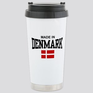 Made In Denmark Stainless Steel Travel Mug