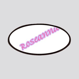 ROSEANNA Patches