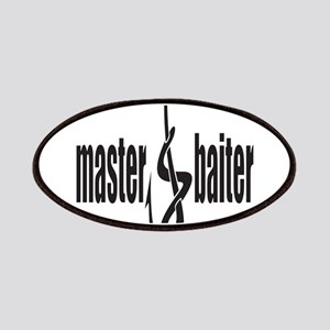 Master Baiter Patches