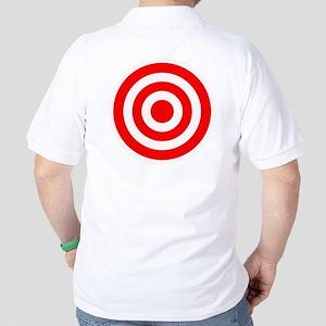 Target Golf Shirt