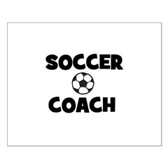 Soccer Coach Posters