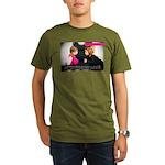 Douglas Collins poster #2 Organic Men's T-Shirt (d