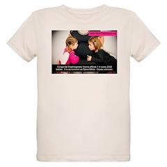 Douglas Collins poster #2 T-Shirt
