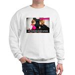 Douglas Collins poster #2 Sweatshirt
