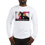 Douglas Collins poster #2 Long Sleeve T-Shirt