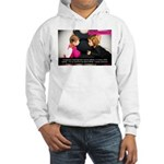 Douglas Collins poster #2 Hooded Sweatshirt