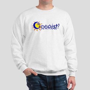 Coexist? Sweatshirt