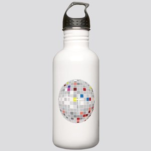disco ball Stainless Water Bottle 1.0L