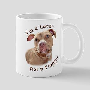 I'm a Lover Mug
