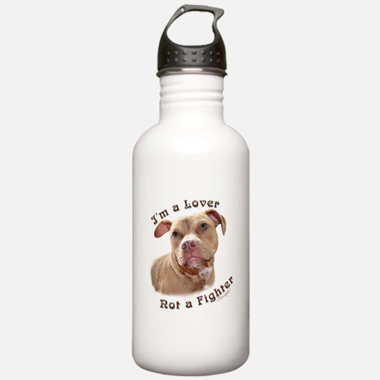I'm a Lover Water Bottle