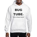 Bug Tube Hooded Sweatshirt