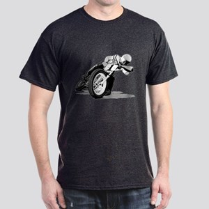 The Mile Dark T-Shirt