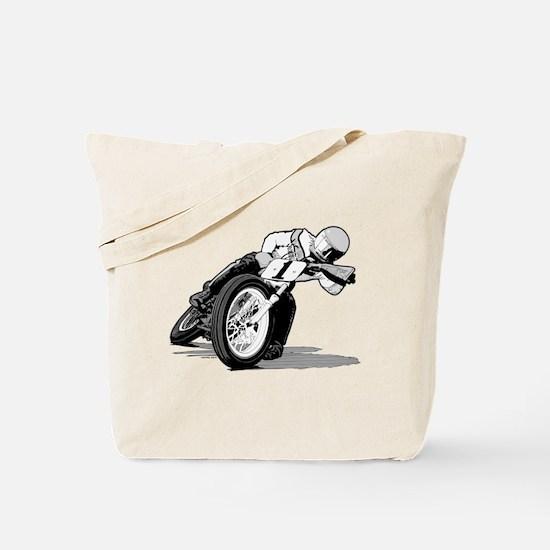 The Mile Tote Bag