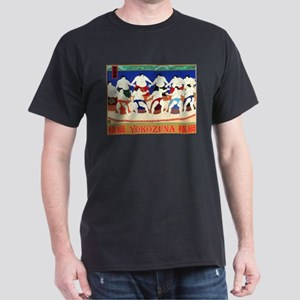 Yokozuna Dark T-Shirt