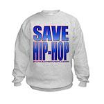 Save Hip-Hop Kids Sweatshirt