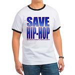 Save Hip-Hop Ringer T