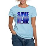 Save Hip-Hop Women's Light T-Shirt