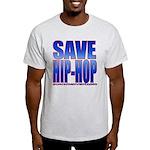 Save Hip-Hop Light T-Shirt