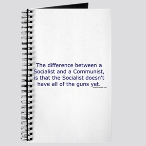 Socialist and Communist Journal