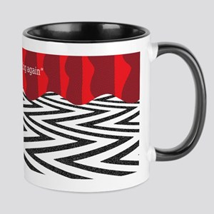 """It Is Happening Again"" Magic Mug Mugs"