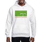 2011 Tour de Coops Hooded Sweatshirt