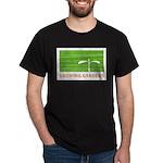 2011 Tour de Coops Dark T-Shirt