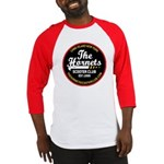 The Hornets Scooter Club Baseball Jersey