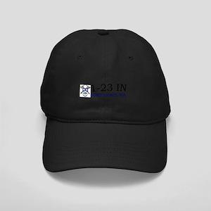 1st Bn 23rd Infantry Black Cap