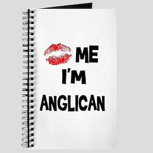 Kiss Me I'm Anglican Journal