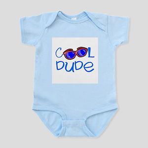 Cool Dude Infant Creeper