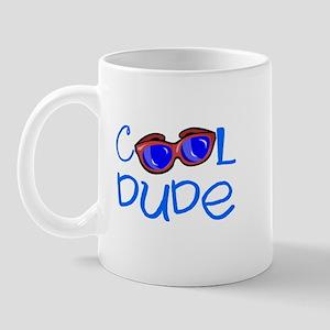 Cool Dude Mug