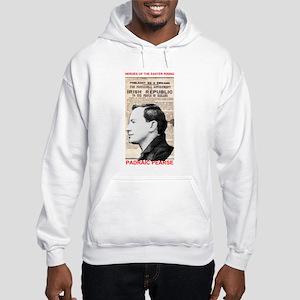 Padraic Pearse Hooded Sweatshirt