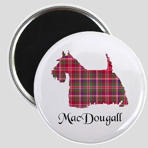 Terrier - MacDougall Magnet