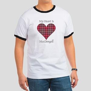 Heart - MacDougall Ringer T