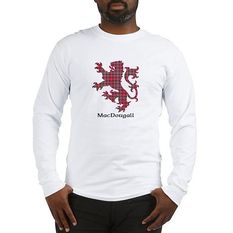 Lion - MacDougall Long Sleeve T-Shirt