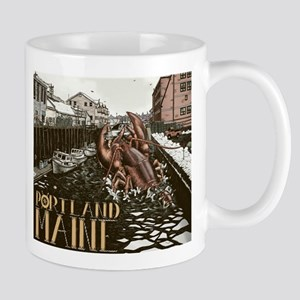Best Lobster in the World Mug