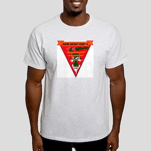 Marine Aircraft Group 16 Light T-Shirt