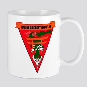 Marine Aircraft Group 16 Mug