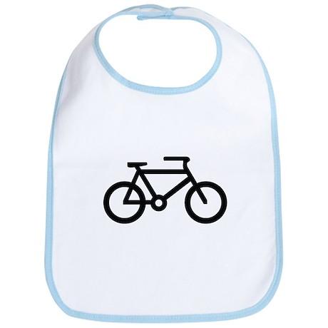 Bicycle Image Bib