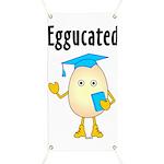 Eggucated Banner