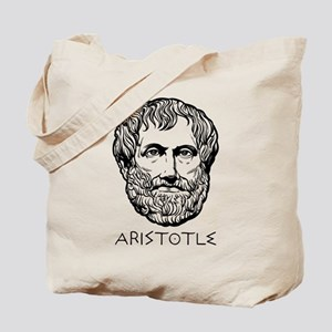 Aristotle Tote Bag