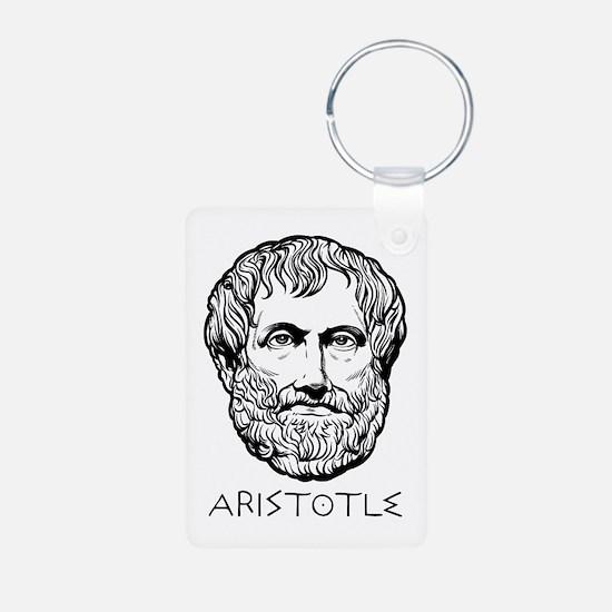 Aristotle Keychains