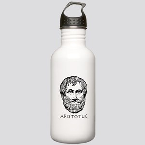 Aristotle Stainless Water Bottle 1.0L