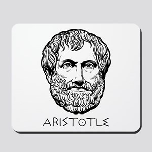 Aristotle Mousepad