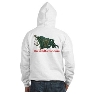 James Connolly Hooded Sweatshirt