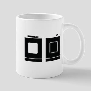 Laundry Image Mug