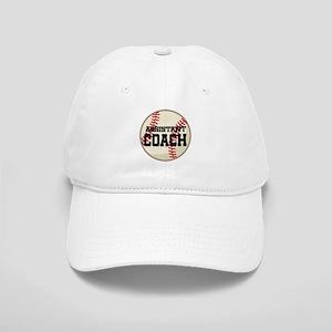 Baseball Assistant Coach Cap